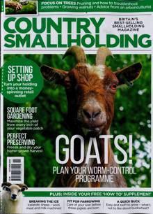 Country Smallholding Magazine OCT 20 Order Online