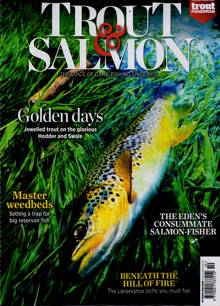 Trout & Salmon Magazine OCT 20 Order Online