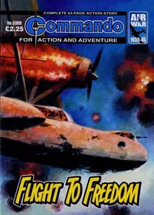 Commando Action Adventure Magazine NO 5369 Order Online