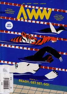 Aww Magazine 03 Order Online