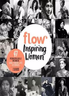 Flow Inspiring Women Spec Magazine ONE SHOT Order Online
