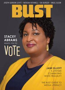 Bust Magazine FALL Order Online
