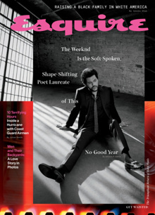 Esquire Usa Magazine SEP 20 Order Online