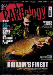 Carpology Magazine OCT 20 Order Online