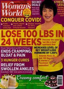 Womans World Magazine 33 Order Online