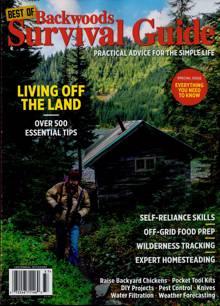 Centennial Outdoors Magazine Issue 37