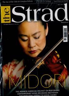 Strad Magazine OCT 20 Order Online