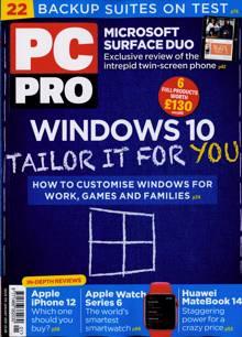 Pc Pro Dvd Magazine JAN 21 Order Online
