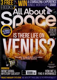 All About Space Magazine NO 110 Order Online