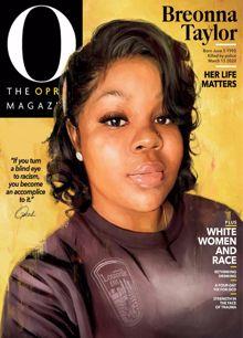 O Oprah Magazine Magazine Issue SEP 20