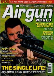 Airgun World Magazine OCT 20 Order Online