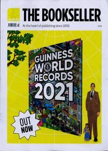 Bookseller Magazine 18/09/2020 Order Online