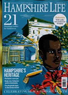 Hampshire Life Magazine OCT 20 Order Online