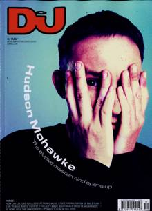 Dj Monthly Magazine OCT 20 Order Online