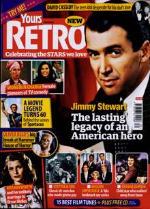 Yours Retro Magazine NO 30 Order Online