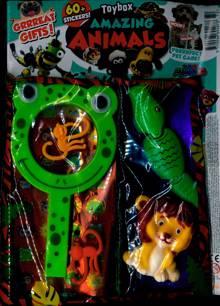 Toy Box Magazine NO 372 Order Online