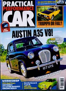 Practical Performance Car Magazine OCT 20 Order Online