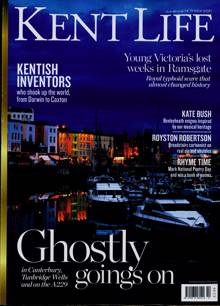 Kent Life Magazine Issue OCT 20
