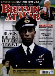 Britain At War Magazine OCT 20 Order Online