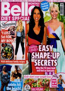 Bella Monthly Magazine DIET SEP Order Online
