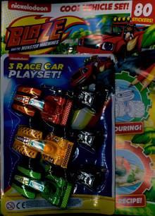Blaze Magazine NO 47 Order Online