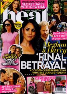 Heat Magazine 26/09/2020 Order Online