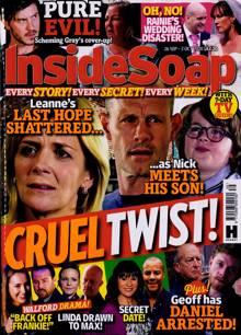 Inside Soap Magazine 26/09/2020 Order Online