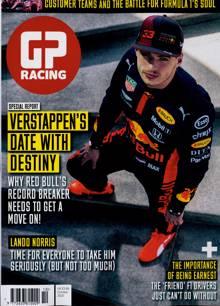 Gp Racing Magazine OCT 20 Order Online