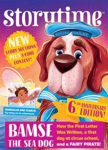 Storytime Magazine 73 Order Online
