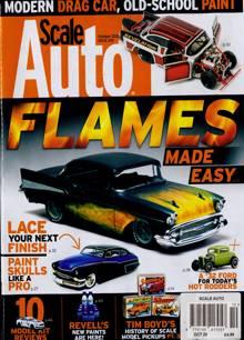 Scale Auto Enthusiast Magazine Issue OCT 20