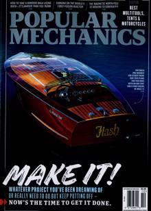 Popular Mechanics Magazine SEP-OCT Order Online