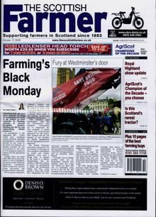 Scottish Farmer Magazine 17/10/2020 Order Online