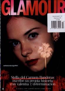 Glamour Spanish Magazine NO 214 Order Online