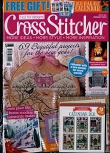 Cross Stitcher Magazine NO 365 Order Online