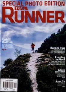 Trail Runner Us Magazine AUG 20 Order Online