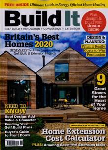 Build It Magazine NOV 20 Order Online