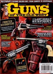 Combat Hand Guns Magazine GUN OLWEST Order Online