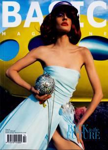 Basic Magazine 14 Order Online