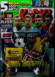 Kick Magazine NO 185 Order Online