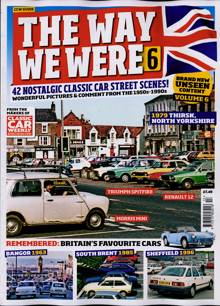 Ccw Guide To Magazine TWWW 6 Order Online