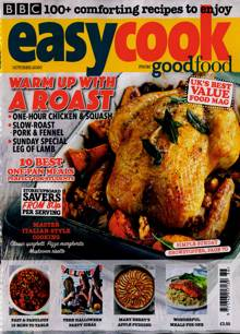 Easy Cook Magazine Issue NO 136