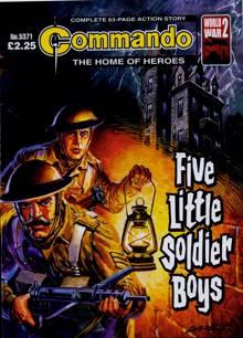 Commando Home Of Heroes Magazine NO 5371 Order Online