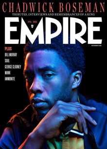 Empire Magazine NOV 20 Order Online