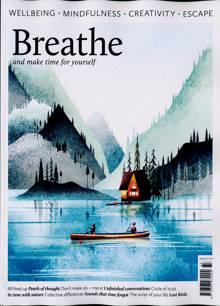 Breathe Magazine Issue NO 33