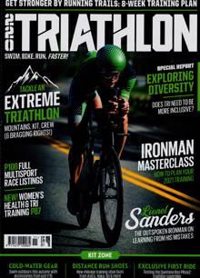 220 Triathlon Magazine NOV 20 Order Online