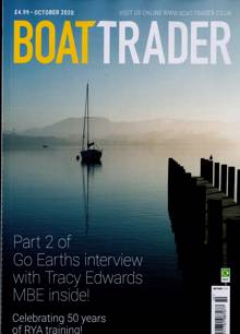 Boat Trader Magazine OCT 20 Order Online