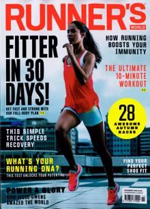 Runners World Magazine NOV 20 Order Online