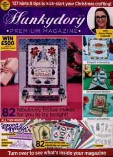 Craft Essential Series Magazine HUNKYD 110 Order Online