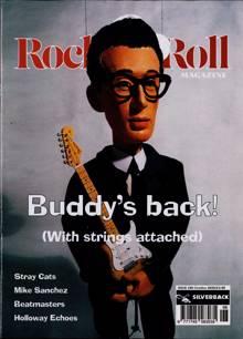 Uk Rock N Roll Magazine Magazine Issue OCT 20