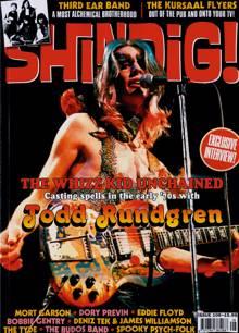 Shindig Magazine Issue NO 108